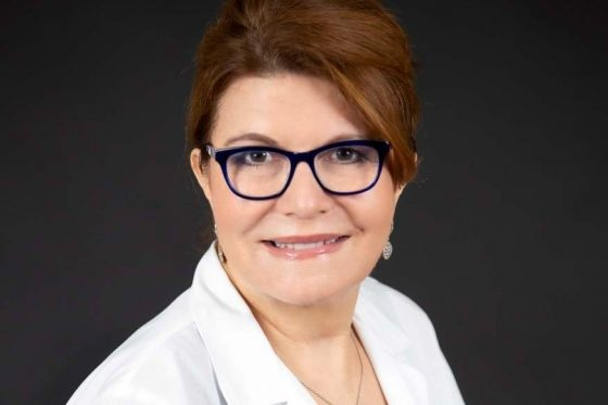 Carolyn Wallace